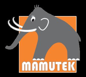 Akademia Twórczego Rozwoju Mamutek Logo